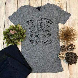 NWT J. Crew New Mexico T-Shirt